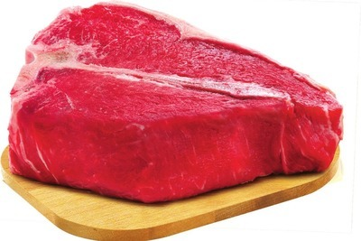 RED GRILL T-BONE OR WING STEAK VALUE PACK