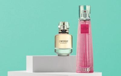 Givenchy Rosy Eau De Irrésistible Flipp Live Crush Parfum 35AqRj4L