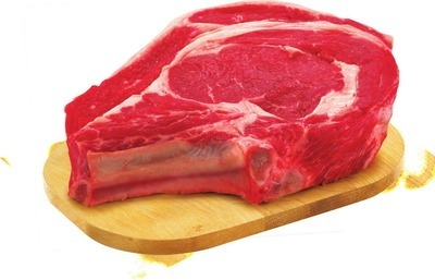 RED GRILL PRIME RIB ROAST CHEF STYLE OR VALUE PACK RIB STEAK CUT FROM CANADA AA GRADE OR HIGHER 11.99/KG