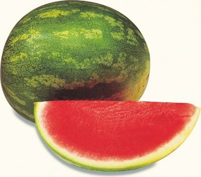 SEEDLESS WATERMELON QUARTERS
