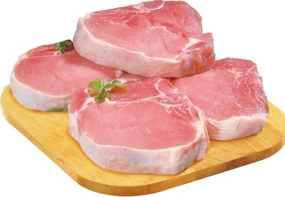 PORK LOIN CHOPS VALUE PACK OR ROAST