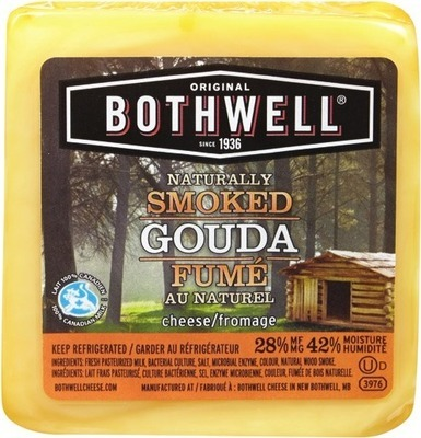 BOTHWELL CHEESE