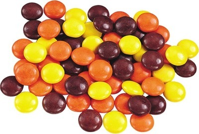 HERSHEY REESE PIECES