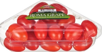 ROMA GRAPE TOMATOES