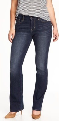 ca1c08a46d Curvy Boot-Cut Jeans for Women - Flipp