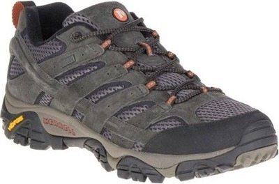 5f682a8d0cc06a Merrell Moab 2 WP Low Hiking Shoes - Men's - Flipp
