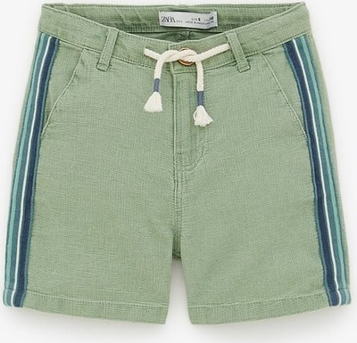 990a0ce057 TEXTURED WEAVE SHORTS WITH SIDE BAND - Flipp