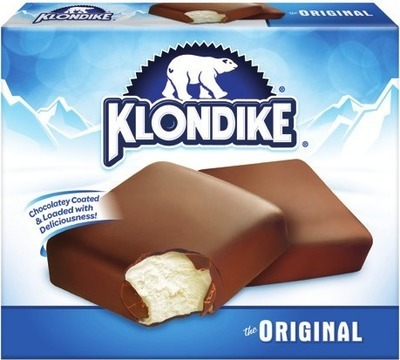 NESTLÉ REAL DAIRY ICE CREAM, FROZEN DESSERT, NOVELTIES, KLONDIKE BARS OR POPSICLES
