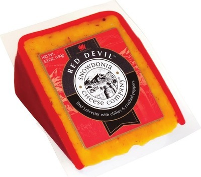 SNOWDONIA CHEESE