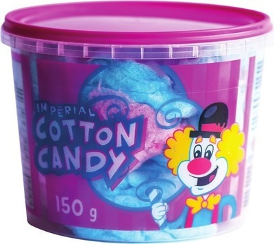 IMPERIAL COTTON CANDY