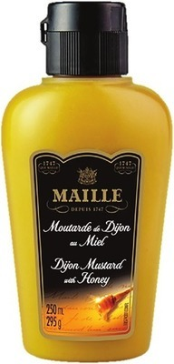 MAILLE MUSTARD OR TABASCO SAUCE