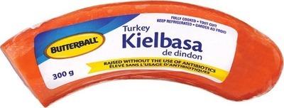 BUTTERBALL TURKEY KIELBASA SAUSAGE