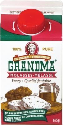 GRANDMA FANCY MOLASSES