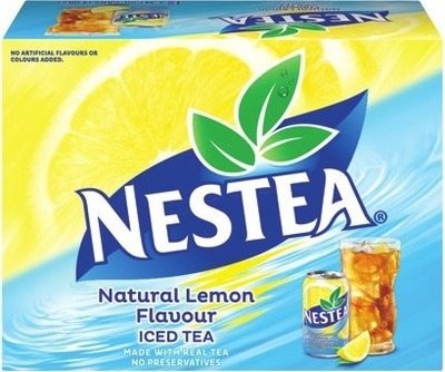 COCA-COLA SOFT DRINKS 12 X 355 ML OR NESTEA OR FRUITOPIA DRINKS 12 X 341 ML OR 6.99 EA.
