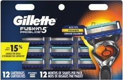 GILLETTE or VENUS Blade Refills
