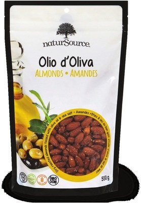 NATURSOURCE SPECIALTY ALMONDS
