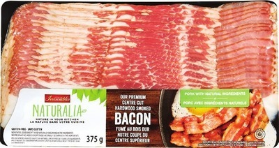 IRRESISTIBLES NATURALIA BACON