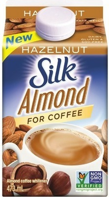 SILK COFFEE WHITENER