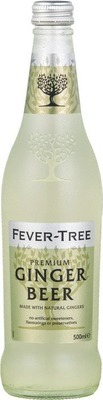 FEVER-TREE DRINK
