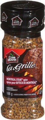 CLUB HOUSE LA GRILLE SPICES