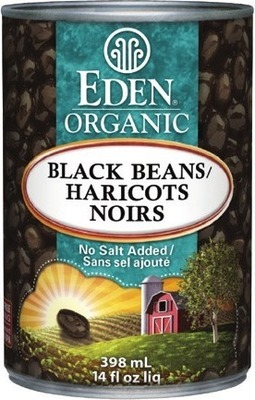 EDEN CANNED LEGUMES