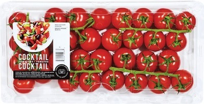 COCKTAIL TOMATOES 2 LB DOLE SALAD KITS 198 - 347 G