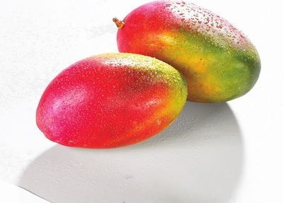 RED MANGOES OR HONEY ATAULFO MANGOES