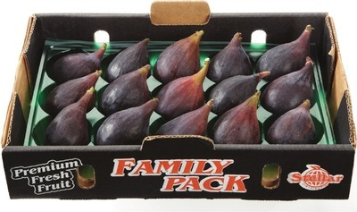 FRESH BLACK FIGS CASE
