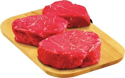 QU'APPELLE BEEF ORGANIC TOP SIRLOIN STEAK
