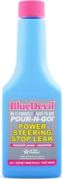 Get SAVE $3 BlueDevil® Power Steering Stop Leak for $ in