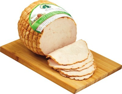 MCLEAN GLUTEN FREE LOW SODIUM TURKEY BREAST OR TUSCANY TURKEY