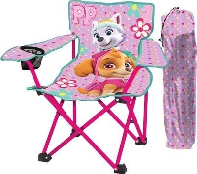 CHILDREN OR ADULT FOLDING CHAIRS