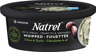 NATREL WHIPPED DIP