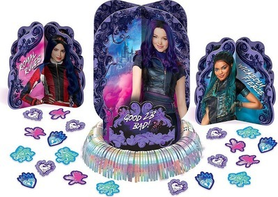 Get Descendants 3 Table Decorating Kit 23pc for $5 99 in