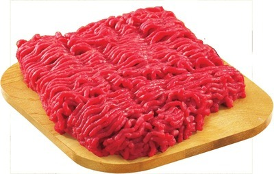 RED GRILL LEAN GROUND BEEF CHUCK