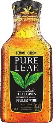 PURE LEAF OR TROPICANA REFRIGERATED DRINKS