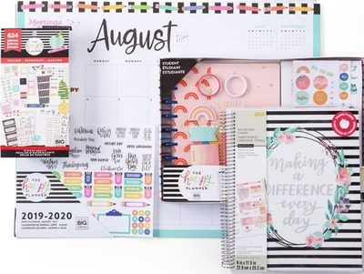 Get Planners & Planner Accessories by Recollections™ & The