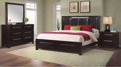Get 6Pc King Storage Bedroom Set for $1298.0 in Toronto | Flipp\
