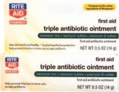 Buy Rite Aid Select First Aid Ointments and Sprays in Los