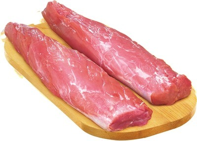 FRESH PORK TENDERLOIN VALUE PACK
