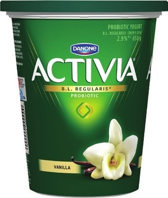 DANONE NATURAL 4 X 100 G OR ACTIVIA YOGOURT TUBS 650 G QUAKER CEREAL OR OATMEAL