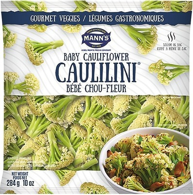 MANN'S BABY CAULIFLOWER CAULILINI