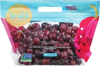 CANDY HEARTS SEEDLESS GRAPES