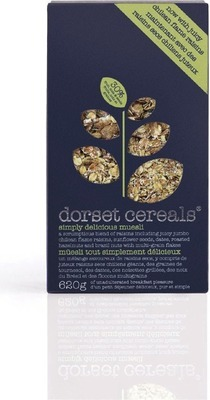 DORSET CEREAL