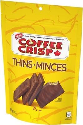 NESTLÉ CHOCOLATE BAG
