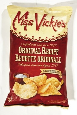 MISS VICKIE'S 220 G OR CHEETOS CHIPS 180 - 310 G