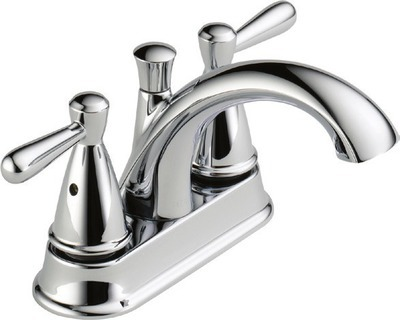 Swell Buy Delta Bayside Chrome Bathroom Faucet In Seattle Flipp Download Free Architecture Designs Jebrpmadebymaigaardcom