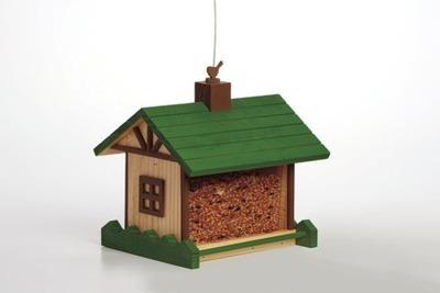 Buy Mountain Lodge Bird Feeder in Winnipeg | Flipp