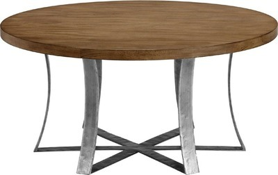 Coffee Table With.Get Roswell Round Coffee Table With 1049 0 In Houston Flipp