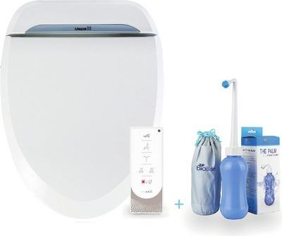 Pleasing Buy Bio Bidet Uspa 6800U Bidet Toilet Seat With Travel Bidet Inzonedesignstudio Interior Chair Design Inzonedesignstudiocom